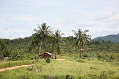 karimun острова Индонесии Стоковая Фотография RF