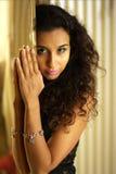 Karina Royalty Free Stock Photo