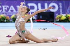 Karina Kuznetsova Russia Royalty Free Stock Images