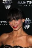 Karina Smirnoff. At the Saints Row: The Third Game Pre-Launch Event, Supperclub, Hollywood, CA. 10-12-11 Stock Images