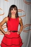 Karina Smirnoff arrives at the 12th Annual Lupus LA Orange Ball Stock Photos