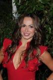 Karina Smirnoff Royalty Free Stock Image