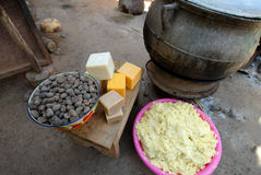 Karitè Stock Images