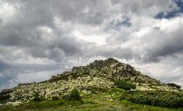 Karkonoski National Park, Poland Stock Images