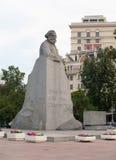 Karl Heinrich Marx monument Stock Images