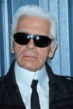 Karl Lagerfeld Stock Photos