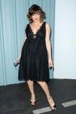 Karl Lagerfeld,Milla Jovovich Royalty Free Stock Photo