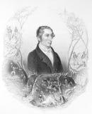 Karl Maria von Weber Lizenzfreie Stockfotos