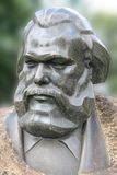 Karl Marx Royalty Free Stock Photos