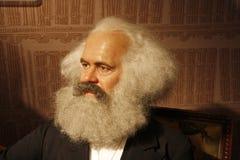Karl Marx photo libre de droits