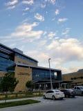 Karl R Darnall-Armee-Gesundheitszentrum Lizenzfreies Stockbild
