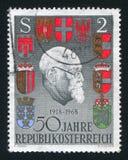 Karl Renner Stockbilder