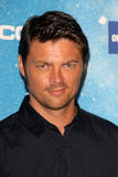 Karl Urban Royalty Free Stock Image