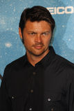 Karl Urban Royalty Free Stock Photo