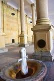 Karlovy unterscheiden sich, Tschechische Republik Lizenzfreie Stockfotografie