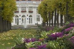 Karlovy variërt Royalty-vrije Stock Fotografie