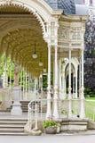Karlovy varia (Carlsbad) fotografia stock