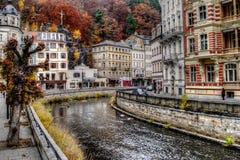 Karlovy varient Photographie stock