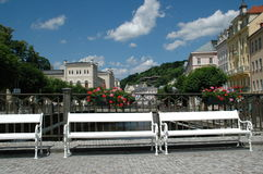 Karlovy Vary Stock Photography