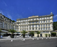 Karlovy Vary Stock Photography
