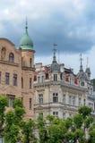 Karlovy Vary Karlsbad Royalty Free Stock Image