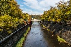 Karlovy Vary Stock Photo