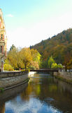 Karlovy vary Stock Photos