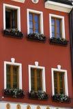 Karlovy Zmienia krajobraz Zdjęcia Stock