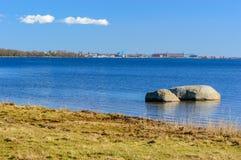 Karlskrona Photos libres de droits