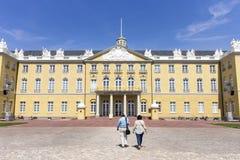 Karlsruhe, Deutschland Lizenzfreie Stockbilder