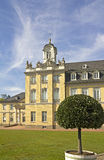 Karlsruhe Palace Stock Photography