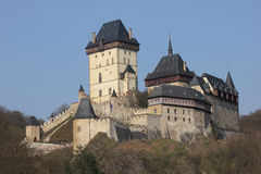 Karlstejn Photo stock