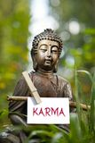 karma foto de stock royalty free