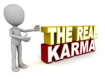 karma Images libres de droits