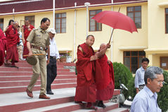 Karmapa XVII Royalty Free Stock Photos