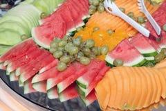 karmowe owoc Zdjęcia Stock