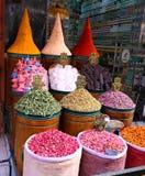 Karmowi additives, podprawy i smaki które robią karmowy smakowitemu, atrakcyjny, fragrant i zdrowy, Często ogłoszonego obrazy stock