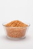 Karmowi składniki   fasole… zdjęcie stock