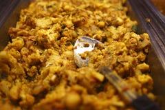 karmowy indyjski jarosz obrazy stock