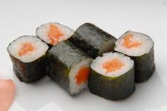 karmowy japończyk Obraz Stock