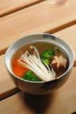 karmowy japończyk Fotografia Stock
