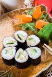 karmowy japończyk Zdjęcie Stock