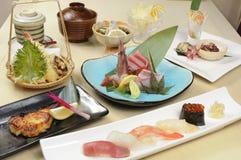 karmowy japończyk Obrazy Royalty Free