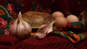 karmowy tradycyjny ukrainian Fotografia Royalty Free