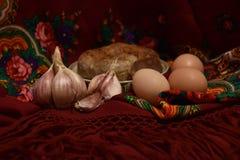 karmowy tradycyjny ukrainian Zdjęcia Stock