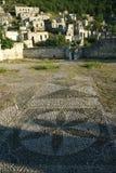 Karmylassos - Kayakoy (vila da rocha) Fotografia de Stock