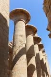 Karnak świątynia - Egipt Obraz Stock