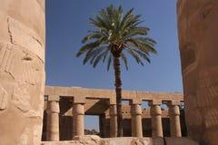 Karnak Royalty Free Stock Photos