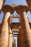 Karnak 22 Royalty Free Stock Images
