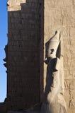 Karnak Imagem de Stock Royalty Free